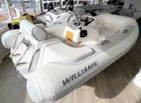 2007 Williams Jet Tenders Turbojet 285