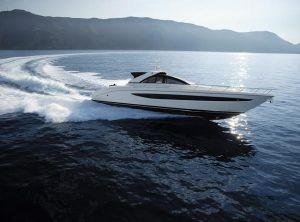 2008 Riva 68' EGO SUPER
