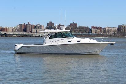2018 38' Pursuit-OS 385 Offshore Point Pleasant, NJ, US
