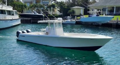 2011 39' Contender-39 ST Stuart, FL, US
