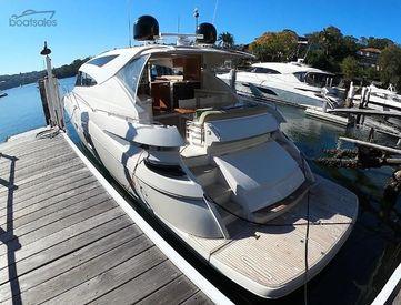 2010 63' 4'' Riviera-5800 Sport Yacht Sydney, NSW, AU