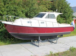 2008 Starcruiser 750