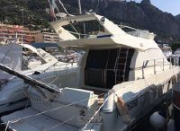 1998 Ferretti Yachts 43
