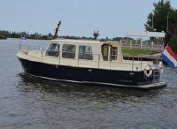 1995 Hellingskip Jachtbouw Sneek Hellingskip 850