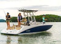 2021 Yamaha Boats 210FSH SP