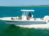 2022 Tidewater 2700 Carolina Bay