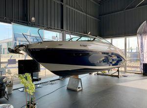 2020 Sea Ray SUNSPORT 230HB