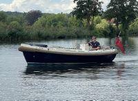 2008 Interboat 20