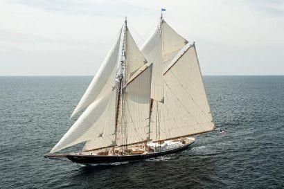 2014 141' Custom-Starling Burgess Grand Banks Schooner Superyacht Newport, RI, US
