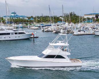 2003 61' Viking-61 Convertible Palm Beach, FL, US