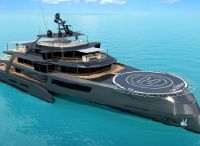 2021 Motor Yacht TRIXPLORER