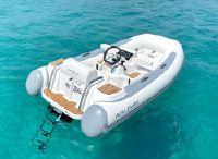 2020 Custom Williams 285 JET