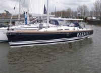 2007 Beluga 40 Satellite Yacht Design