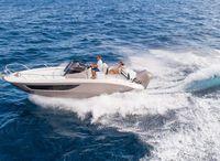 2022 Sessa Marine Key Largo 24
