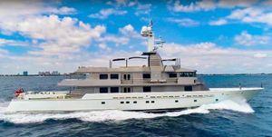 2004 174' Oceanfast-Custom Superyacht Miami Beach, FL, US