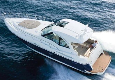 2011 42' Cruisers Yachts-420 Sports Coupe Miami, FL, US