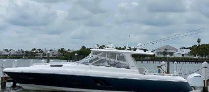 2011 43' Intrepid-430 Sport Yacht Jupiter, FL, US