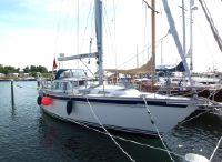 2004 Nordship 38 DSC