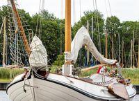 2001 Lemsteraak Sailing yacht