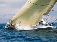 1994 Beneteau First 40.7 Prototype