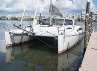 2016 Maine Cat 41 Catamaran