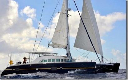 2006 57' Lagoon-570 Grenada, GD