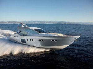 2012 Sessa Marine C 68