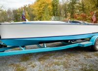 1937 Chris-Craft Special Race Boat