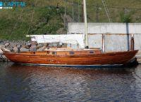 1974 Folkboat Nordic Folkboat