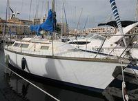 1976 Dufour 29