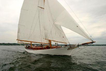 2004 58' Herreshoff-Bounty Mattapoisett, MA, US