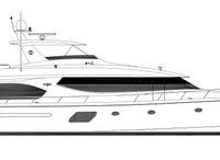 2022 SonShip Pilothouse built by West Bay Shipyards 87