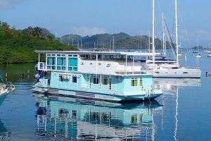 1997 65' Custom-Adventure Excursion Passenger Panama City, PA