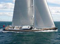 2010 Alloy Yachts 44m Dubois