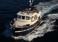 2021 Rhea 47 Trawler