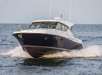 2017 Tiara Yachts 39 Coupe