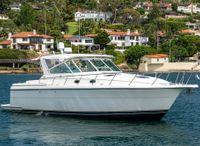 1998 Tiara Yachts Express