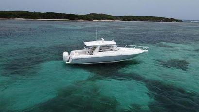 2008 39' Intrepid-390 Sport Yacht Fajardo, PR
