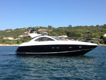 2010 52' 7'' Sunseeker-Portofino 48 Ajaccio, 20, FR