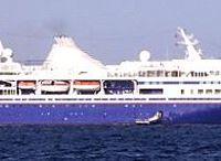 2002 Custom Cruise Ship