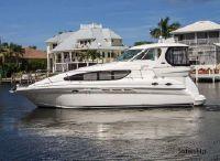 2004 Sea Ray Motor Yacht 390