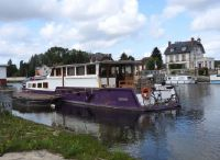 2010 Residential Barge
