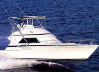 1988 Bertram 43 Convertible