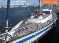 1991 Wauquiez Amphitrite MS 45