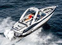 2022 Monterey 305 Super Sport