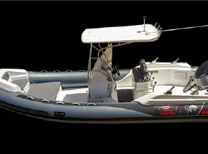 2021 Master 699 FISHING