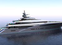 2022 Custom Motor Yacht