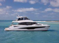 2022 Aquila 70 Luxury