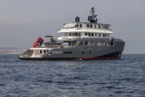 2021 154' 2'' Cantiere Delle Marche-Floating Life K42 Viareggio, IT
