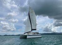 2015 Island Spirit 380
